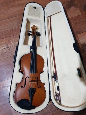Скрипка в хорошом состоянии
