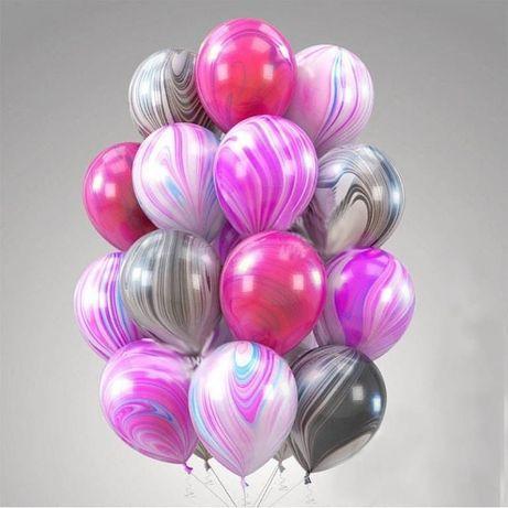 Гелиевые шары шарики для праздника