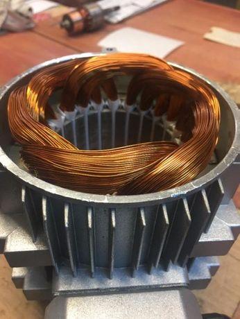Rebobinaj motoare electrice