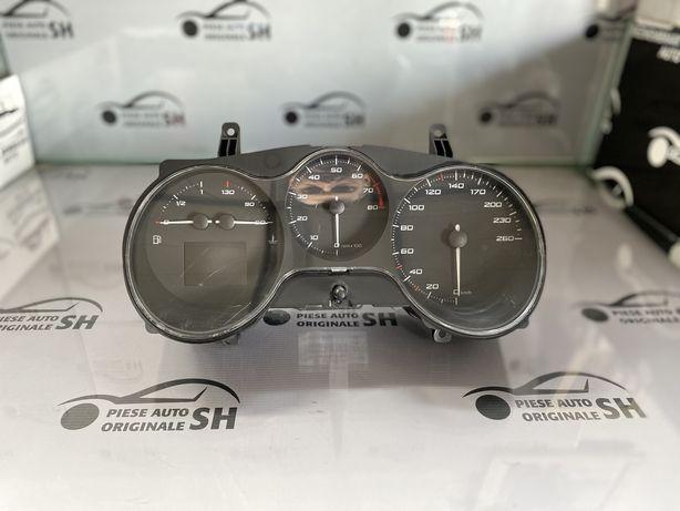 Ceasuri bord 260 Km/h Seat Leon 1P Facelift 1,8 TSI
