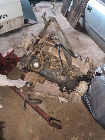 Motor 1.9 fiat opel 120 cp 1.9 jtd