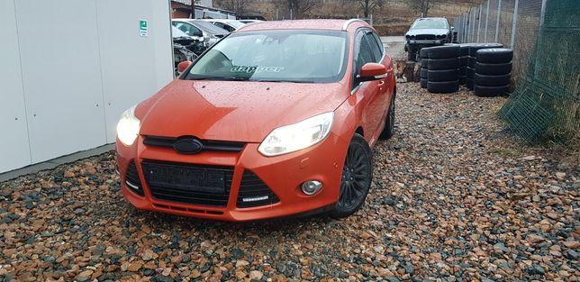 Dezmembrez Ford Focus3 1.6tdci 115cp 2013