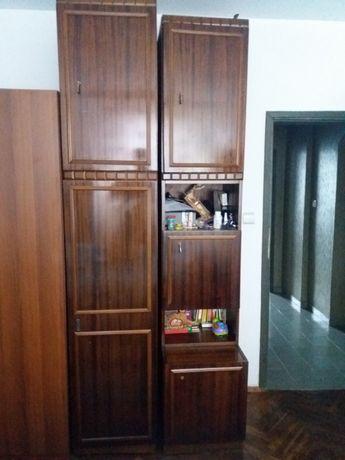 Шкаф - 2 броя - 2 вида