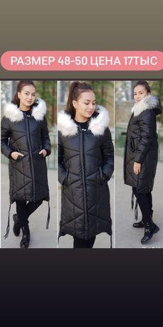 Продажа новая куртка novaia.черная