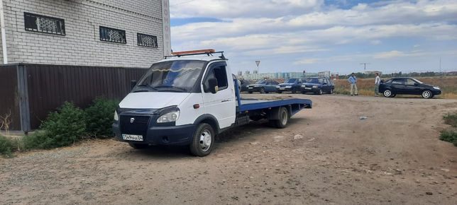 Эвакуатор 001 Астана
