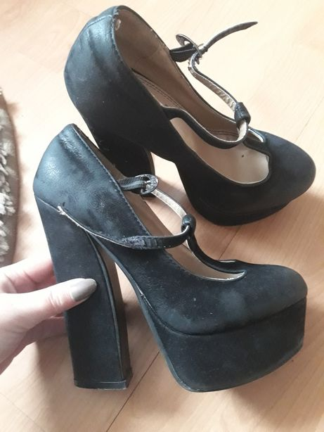 Pantofi marimea 35