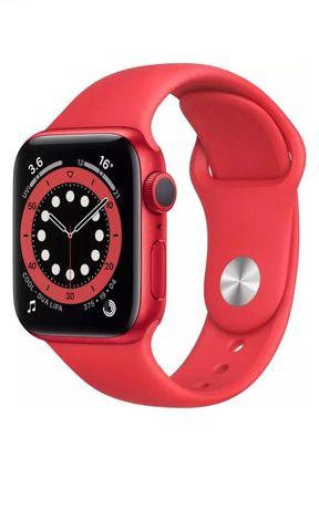 Apple watch 6 серия 40 mm