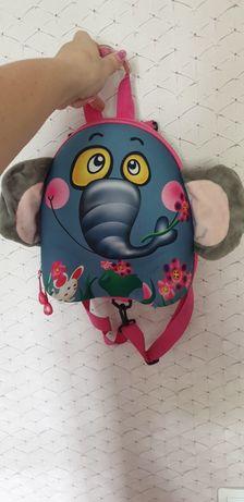 Рюкзак детский в идеальном состоянии