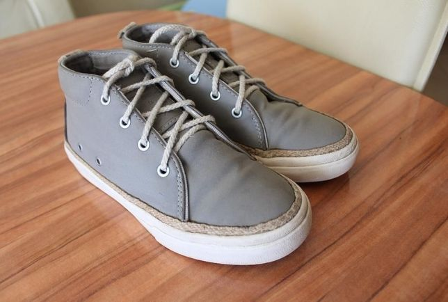 Кеды кроссовки ZARA, 29 размер
