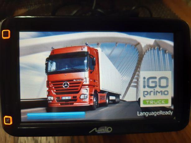 GPS Camion Mio S600 Europa 2020