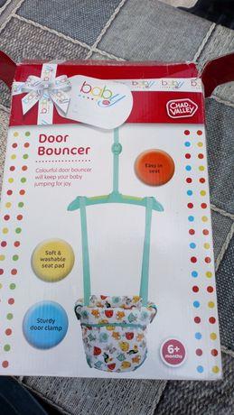 Детска люлка за врата