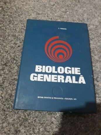biologie generala 1971
