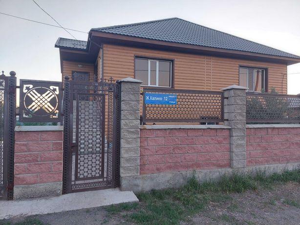 дом, коттедж в Косшы