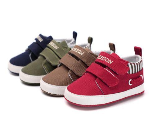 НОВИ!!! Бебешки обувки 0-6м. Бебе. Baby shoes.
