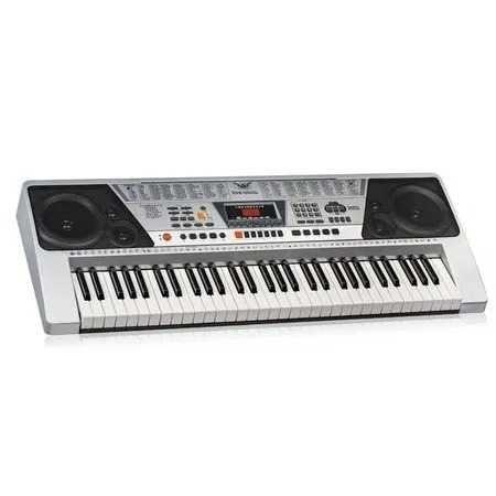 Orga electronica 61 Clape 5 Octave; 100 de tonuri ;100 ritmuri