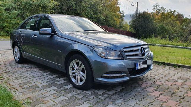 Mercedes - Benz C 220 170 CP , Blue Efficiency