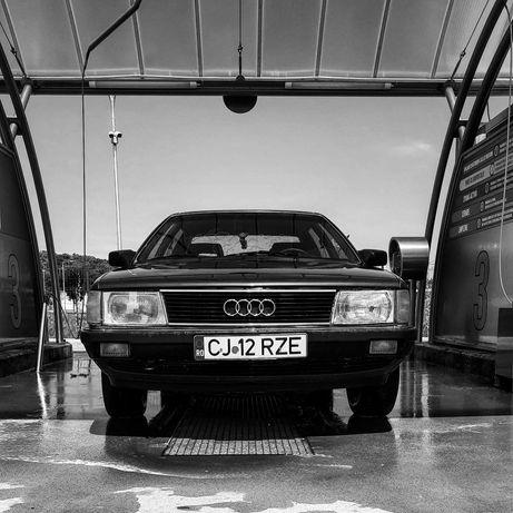 Audi 100cc  (1986)