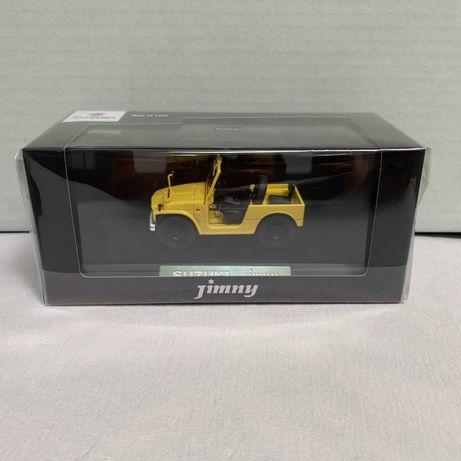 Machete Suzuki Jimny 1970 si 2018
