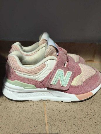 Adidasi New Balance 997H, Nr. 29 - 17.5cm