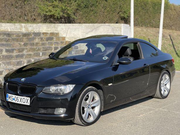 BMW 320 E92 177 cai