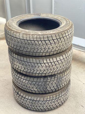 Bridgestone blizzak зимние шины