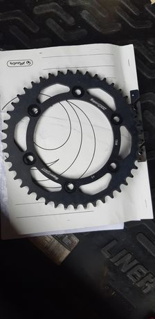 Pinion spate supersprox