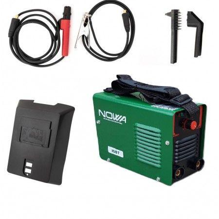 Invertor sudura NOWA W355 A cu afisaj electronic