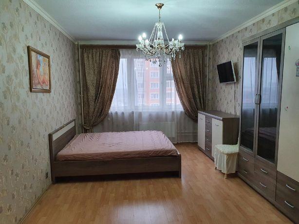Сдам 1 --комнатную квартиру