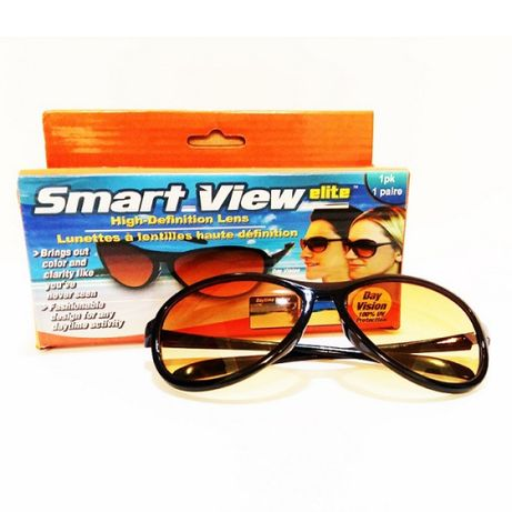 Ochelari de Soare, Antireflex, Smart View Elite, Protectie UV