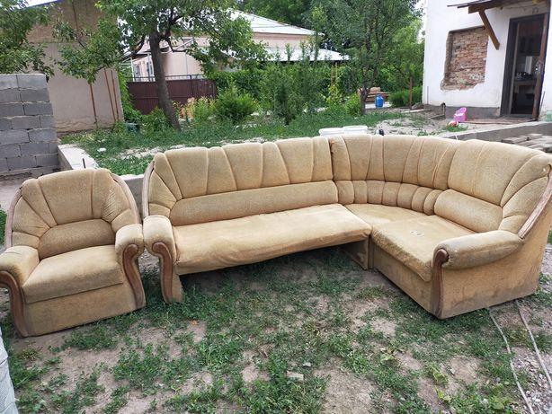 Мякий.диван.мебль.продам