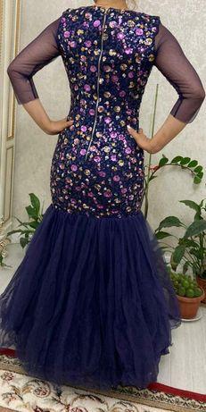Продаётся турецкий  платье
