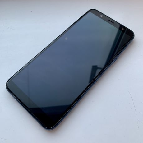 Телефон Samsung Galaxy A6 Plus