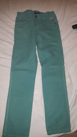 Pantaloni c&a masura 146