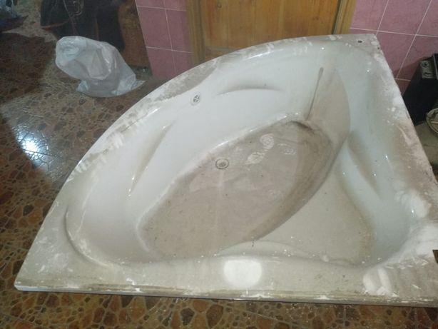ванная, 1.5*1.5, самовывоз,