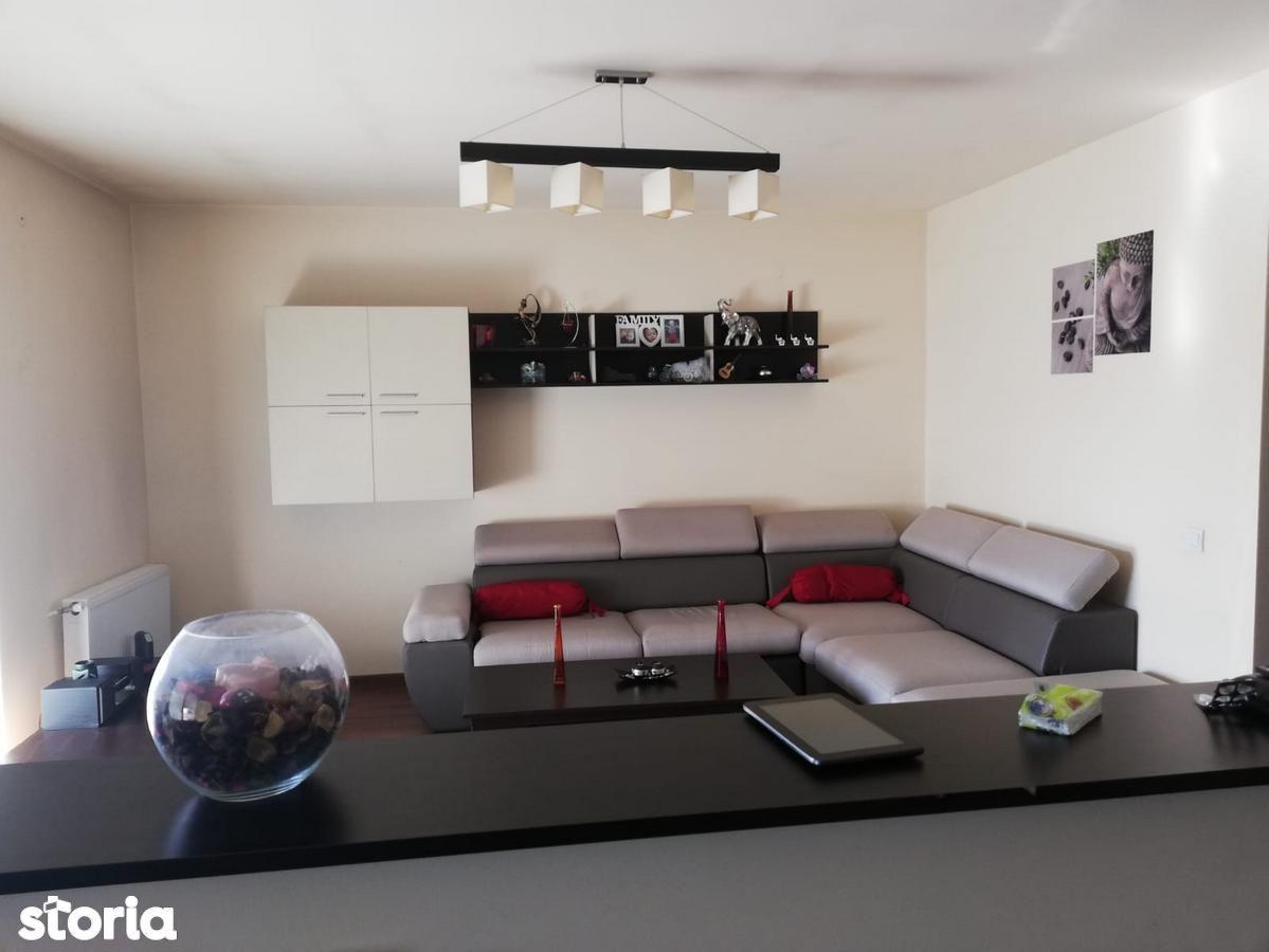 Apartament 2 camere etaj 2 in Selimbar