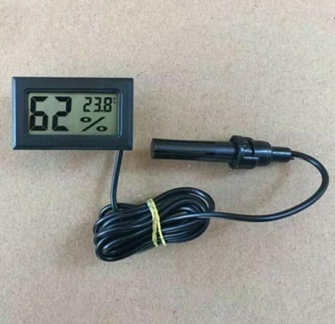 Термометр + гигрометр 2 в 1
