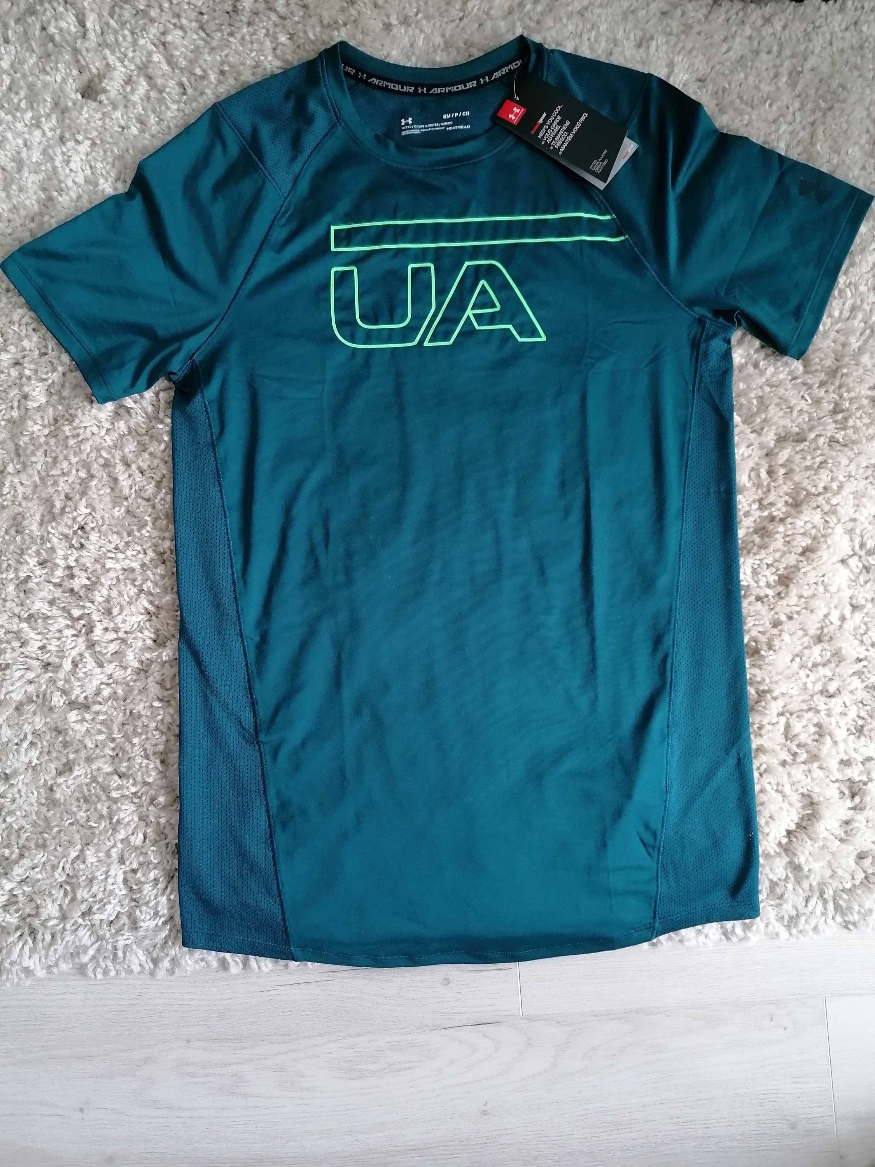 Мъжкя тениска Under Armour