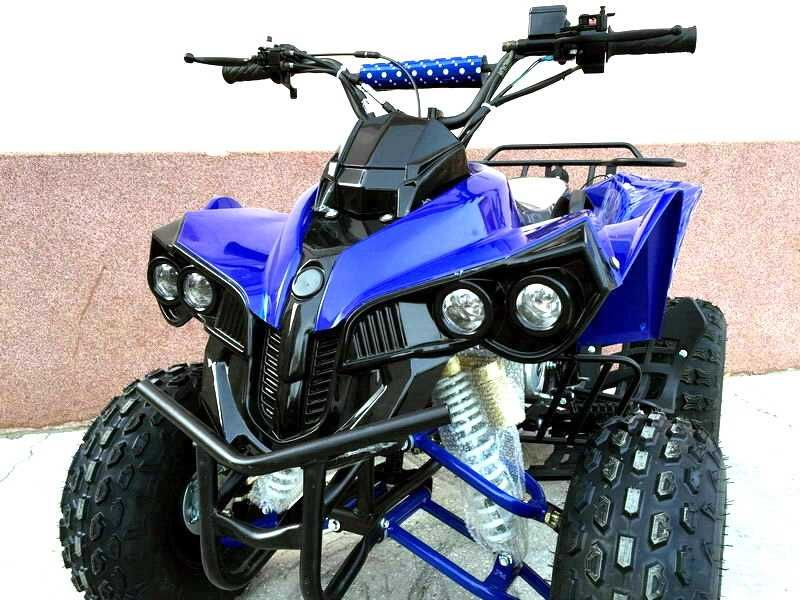 ATV Yamaha V-max de 125cc NOU