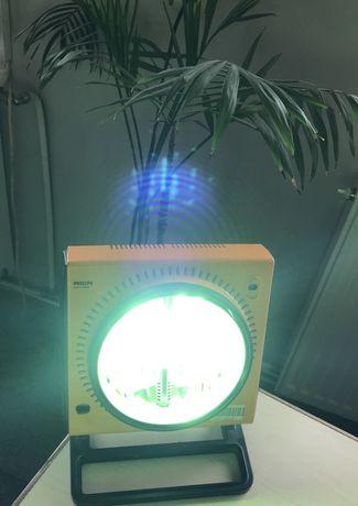 НОВА ЦЕНА !!Лампа с нагревател