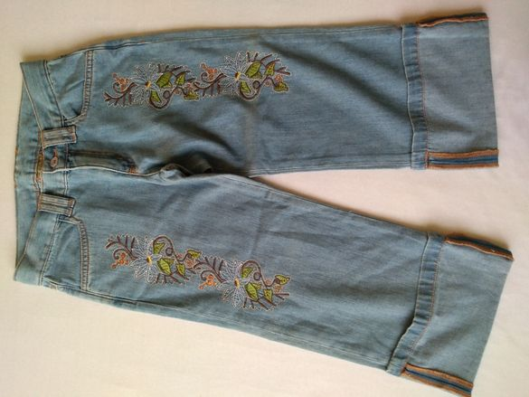 НОВИ панталони за лятото