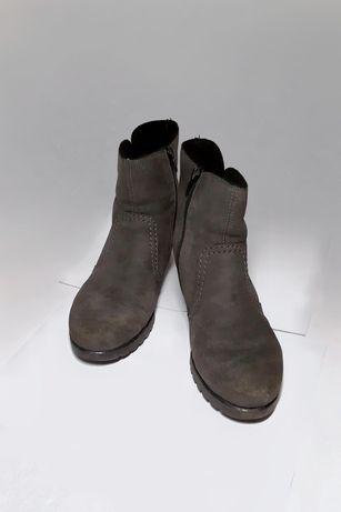 Ботинки осенние Германия