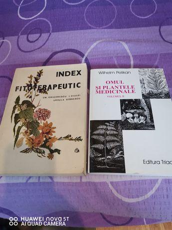 Cărți fitoterapie