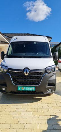 Renault Master L3H2 2020 09