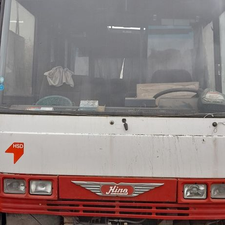 Продам Автобус HINO