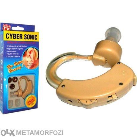 Слухов апарат Cyber Sonic