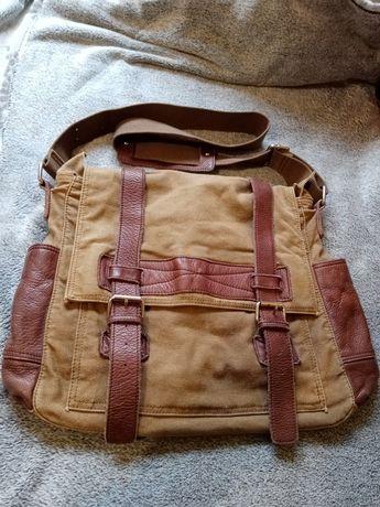 Mango geanta ranița militara originala