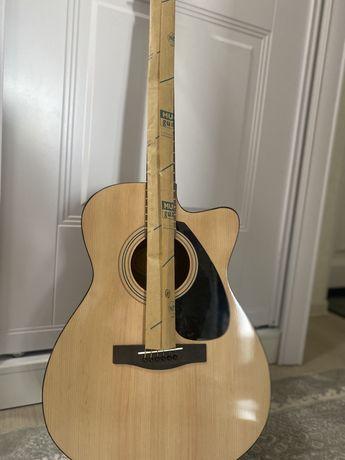 Продаю новую гитару