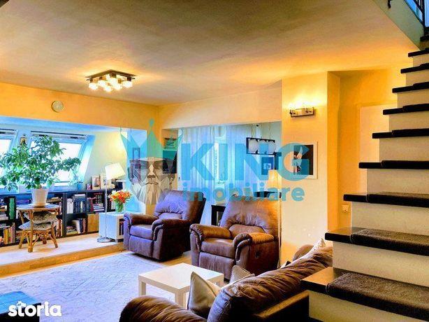 Duplex 4 camere | Parcare | Centrala | Priveliste spre lac