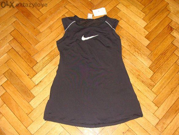 Красива Дамска Туника Найк Оригинална Женска Блуза New Nike Top