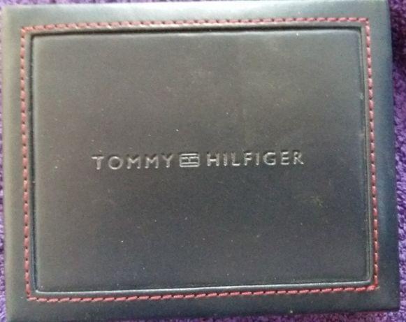 Cutie goala Tommy Hilfiger originala